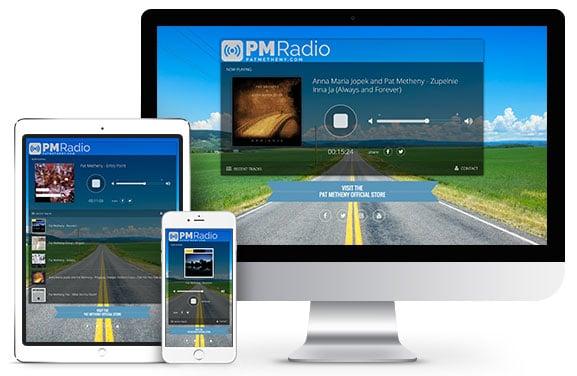 Home Broadcast Matrix